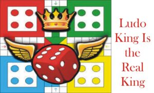 Ludo King Is the Real King