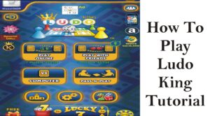 How To Play Ludo king Tutorial