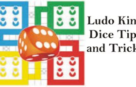 Ludo king dice tips and tricks