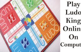Play Ludo King Online On Computer